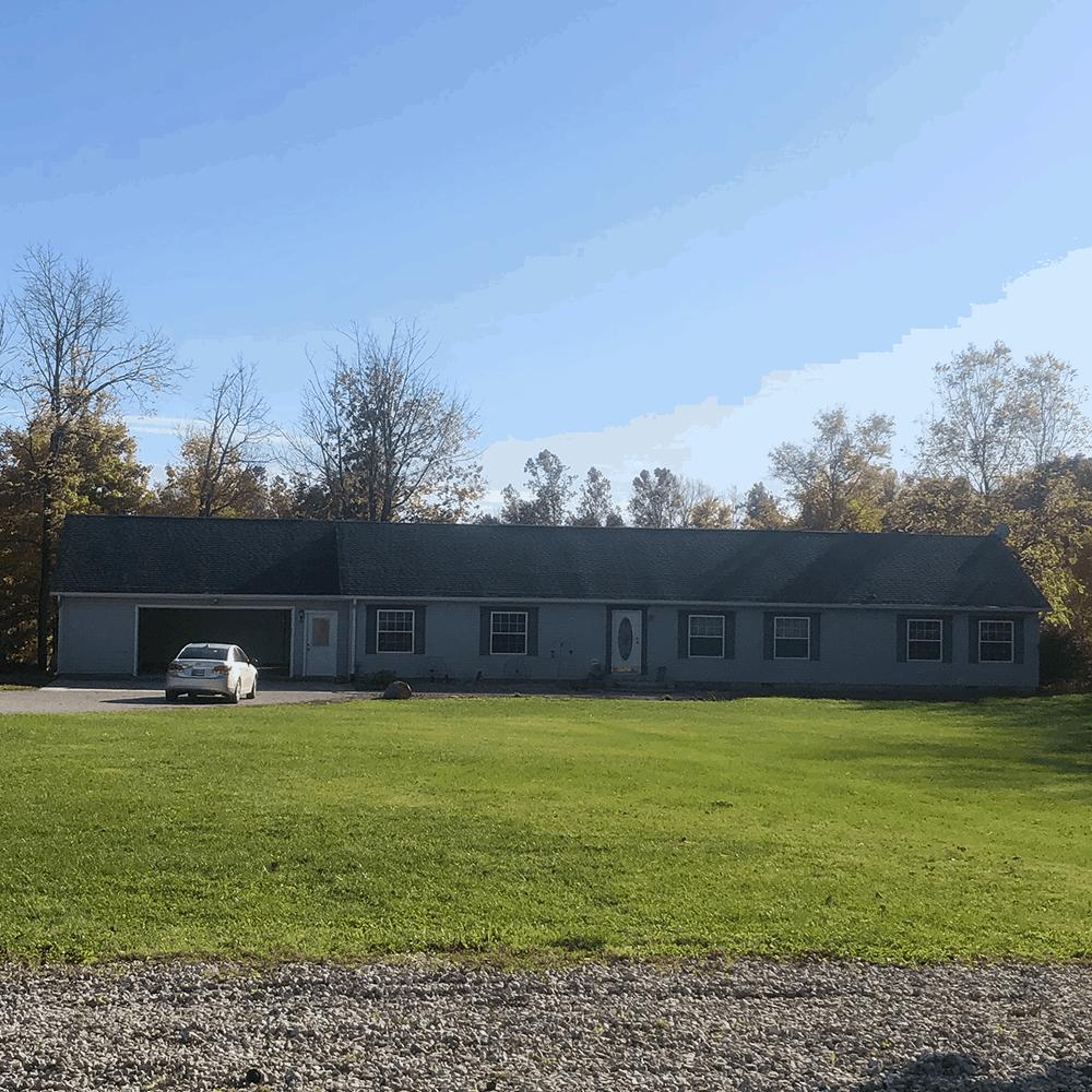 The Millstone Retreat House